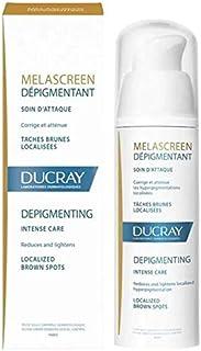 Ducray Melascreen المضادة للبقع البني التصبغ - 30 مل