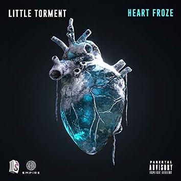Heart Froze