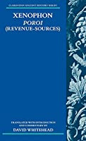 Xenophon: Poroi Revenue-Sources (Clarendon Ancient History Series)