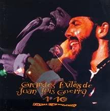 Juan Luis Guerra 4 40 (Grandes Exitos de: Karen -Sony-3017726)