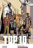 Top 10. Mistrzowie Komiksu [KOMIKS] - Egmont - 13/10/2018