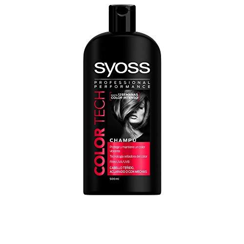 Syos Shampoo, 1 stuks