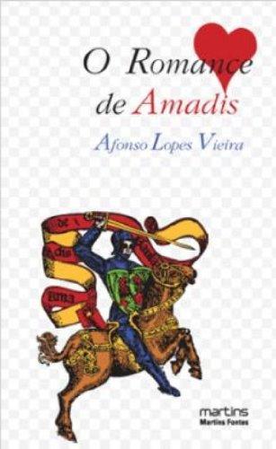 O Romance de Amadis
