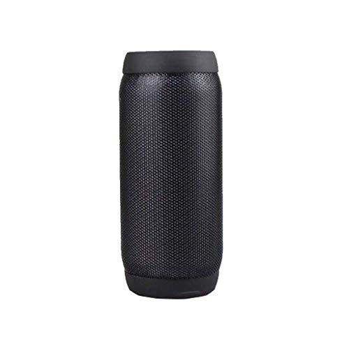 LRWEY Wireless Bluetooth Lautspreche, tragbarer Bluetooth-Lautsprecher Audio-Unterstützung 32 GB TF-Karte Musik-Player im Freien Sound