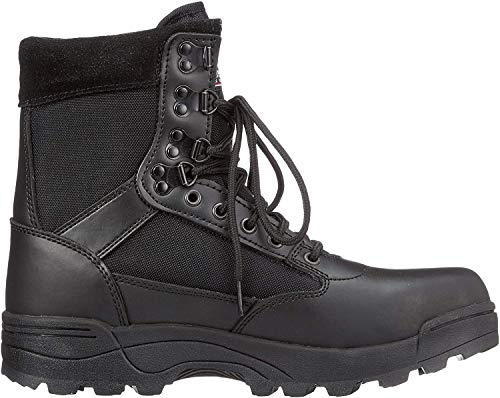 Brandit SWAT Tactical Boot schwarz - 44