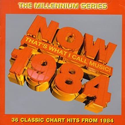 Various Artists Now Thats What I Call Music 1984 Amazon