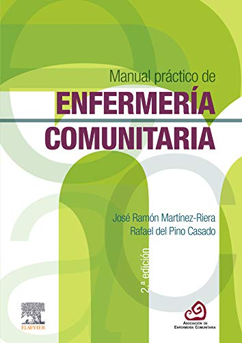 Manual práctico de enfermería comunitaria (Spanish Edition)