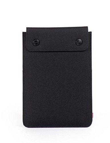 HERSCHEL Porta Ipad Mini Spokane Sleeve 66415A068 Black AI16