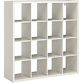 Ikea KALLAX Shelf, White