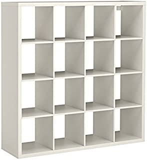 IKEA 302.758.61 KALLAX Shelf, White