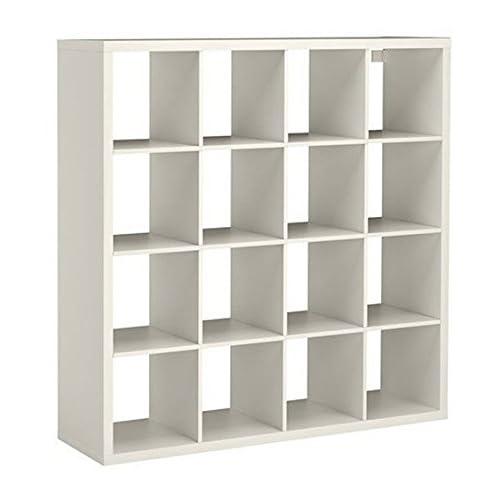 IKEA 302.758.61 KALLAX Shelf, White