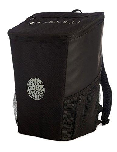 Rip Curl Pack Skunk Bolsa de Deporte, 35 cm, 30 Liters, Negro (Black)