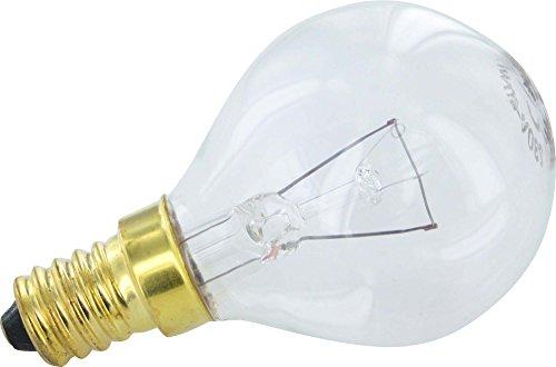 LAMPE DE FOUR 40W-230V-300°C (75X45MM) POUR FOUR - 461599