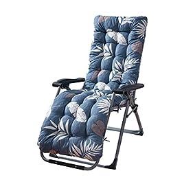 Coussin de chaise de décoration de bureau à domici Épaissir la tête d'impression couverture, Home Coussin Recliner…