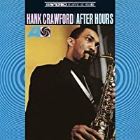 After Hours by Hank Crawford (2012-08-08)