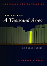 Jane Smiley's A Thousand Acres: A Reader's Guide