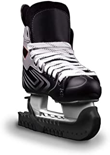 NEW One Size Fits All Various Colors A/&R Hard Hockey Skate Guards