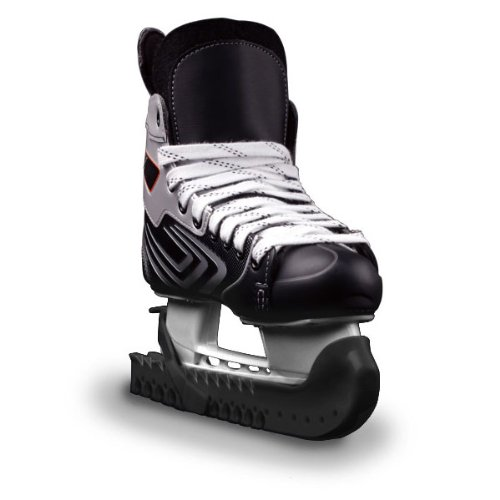 Supergard Ice Skate Guard, Black