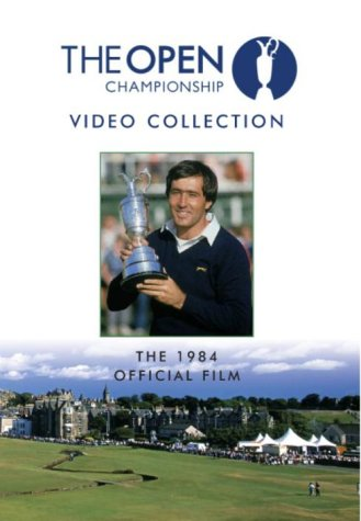 The Open Championship: The 1984 Official Film [DVD] for sale  Delivered anywhere in UK