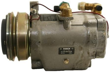 TCW 10020.101NEW A C Compressor Tested Super sale Clutch unisex Select and