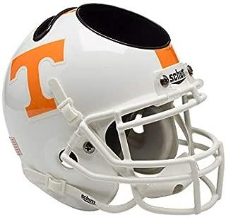 Schutt NCAA Tennessee Volunteers Football Helmet Desk Caddy
