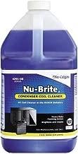 Ecolab Nu-Brite Coil Cleaner 4291-08 by Nu-Brite