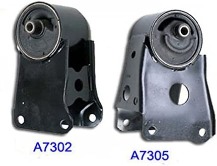 Compatible Seattle Mall with 1995-2003 Nissan Maxima 3.5L Limited time cheap sale 3.0 Front Rear Mo