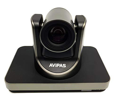 AViPAS AV-1560 20x SDI/HDMI PTZ Camera w/PoE