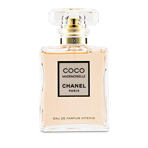 Chanel Coco Mademoiselle Edp Intense Vapo - 35 ml