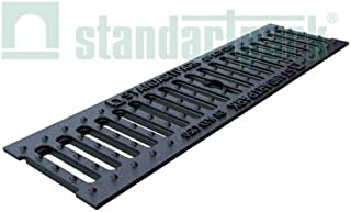 Standartpark - 4 inch Ductile Cast Iron Grate Slotted