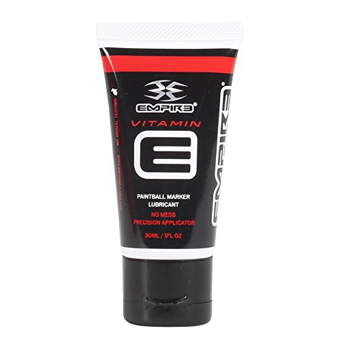 Empire Vitamin E Paintball Marker Lube 1oz Tube