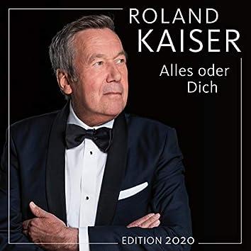Alles oder dich (Edition 2020)