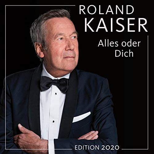 Alles oder dich (Edition 2020)
