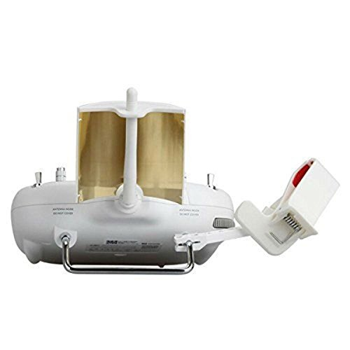 KINGDUO Trasmettitore Antenna Segnale Potenziamento Scheda Booster Gamma Estesa per DJI Phantom 3 Standard