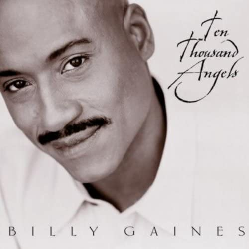 Billy Gaines