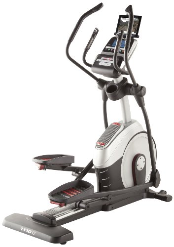 Proform 1110 E Elliptical Trainer review