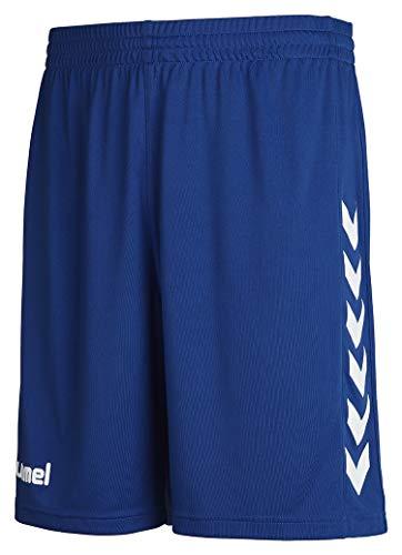 Hummel Jungen Shorts CORE Poly, True Blue, 140-152