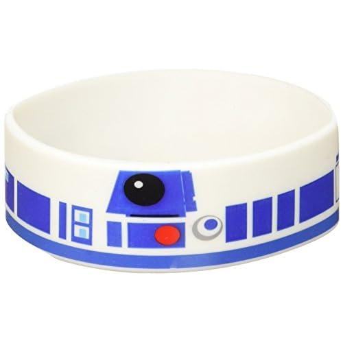 Star Wars Rubber Bracciale R2-D2 Pyramid International