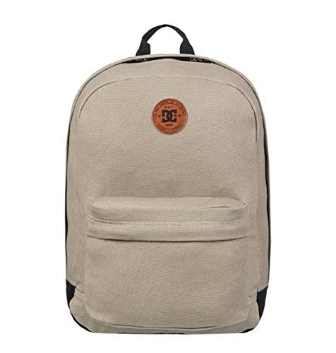 DC Shoes Backstack Canvas - Medium Backpack - Mittelgroßer Rucksack - Männer