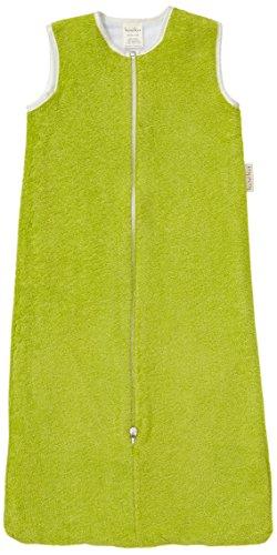 'Koeka Schlafsack ohne Ärmel–Venice–Lime–80cm, Größe M