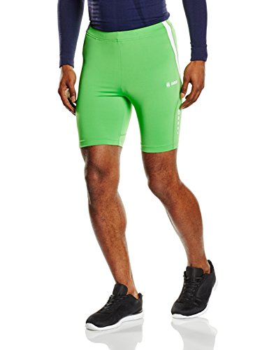 Jako athlético Short Moulant XL Soft Green/Weiß
