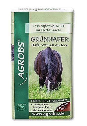 Agrobs Grünhafer 15 kg