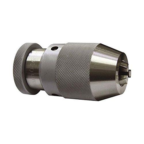 Mandril para taladro de columna autoajustable de precisión Optimum – 0 – 16 mm B18