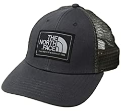 The North Face Mudder Trucker Hat Gorra, Hombre, Beige (Pink Salt ...