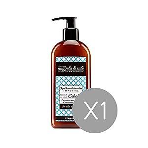 Nuggela & Sulé - Tratamiento Supr-Acondicionador cuidar y estimular el crecimiento de cabello