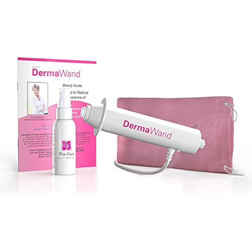 DermaWand Retail Kit with Preface Review