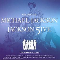Best Of Michael Jackson & Jackson Five