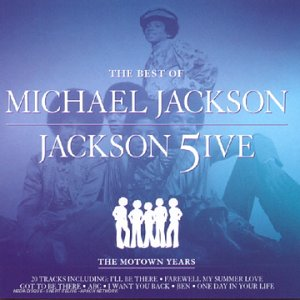 Best Of Michael Jackson & Jackson Five