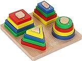 Ponangaga Juguetes Educativos del para niños de...