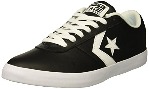 Star Leather Low Top Sneaker